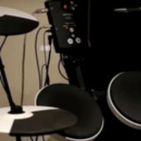 GallDrum架子鼓