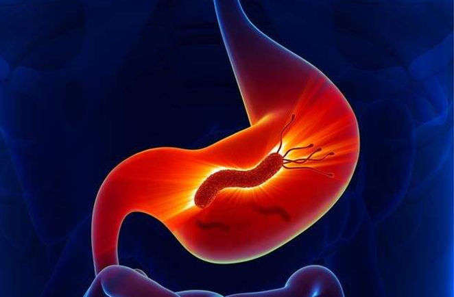 """不论男女, 身上若有这个""""臭毛病"""", 可能是胃炎在慢慢靠近!"""