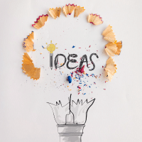 创意新起点