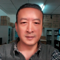 老北京荣格赵圆