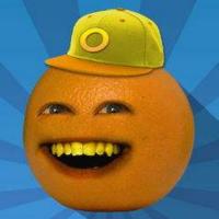 大橙子行天下