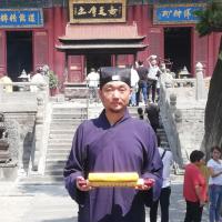 九龙道长周易文化传播