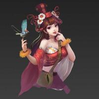 王玲聊游戏