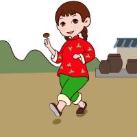 小媳妇的农村趣事