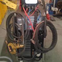 电焊工交流