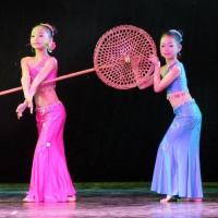 最美民族舞