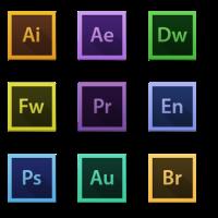 阿C教你用Adobe