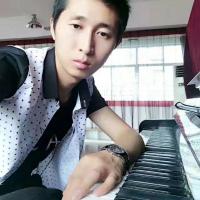 钢琴哥赵云