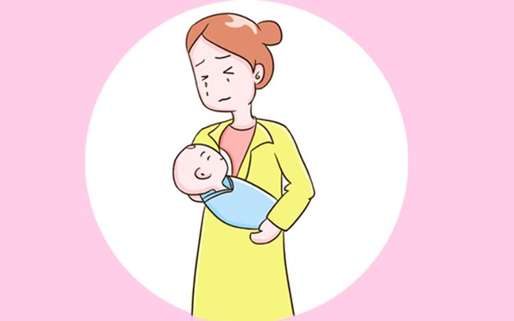有宝宝后,女人有存款和没存款的区别大,完全