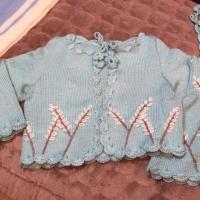 程朵朵手工编织纺