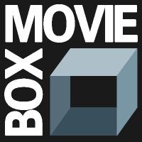 装满盒子的电影