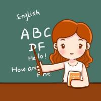 丝老师英语课