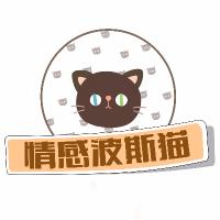 懂情感的波斯猫