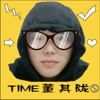 TIME董其陇