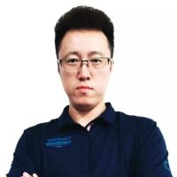刘海洋2019