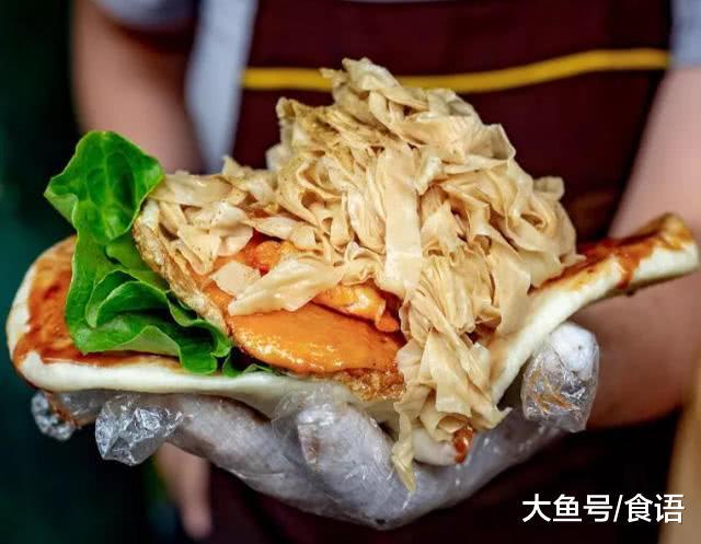 """郑州人""""最自豪""""的四道地方美食!烩面?#20064;瘢?#22270;2成网红美食!"""