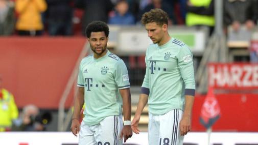 3-1领先被绝平!这球队锁定前四后飘了,或拿下拜仁帮多特夺冠?