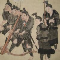 刘成香说历史