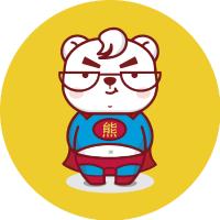 小熊熊主机游戏