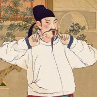 郑丽君聊历史