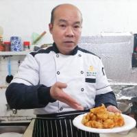 老杨教做美食