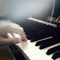 唐莫流行钢琴