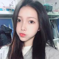 徐楚怡小姐姐