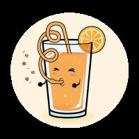 橙汁爱动漫