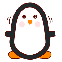 企鹅嘟嘟玩具