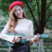 小小凤ukulele