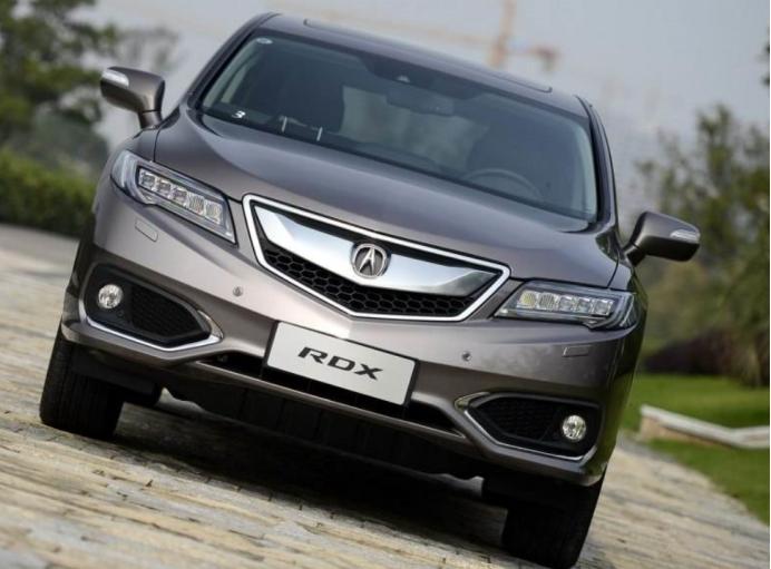 實用SUV的最佳代表 謳歌RDX的2.0T+10AT 你需要細品一下-圖4