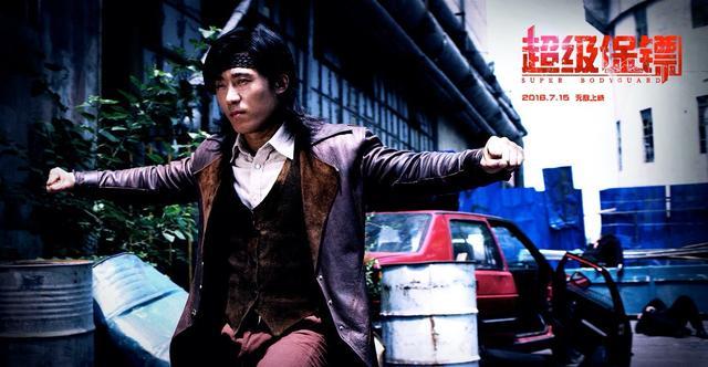 功夫新星立志要將華語動作片發揚光大,4部電影仍未出名,他還能行嗎?-圖9