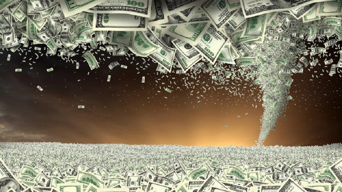 美聯儲或無計可施,多國宣佈從美國運黃金後,事情有新變化-圖9