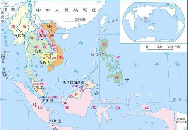 東亞可能會形成一個共同體嗎?如果形成將改變世界格局-圖2