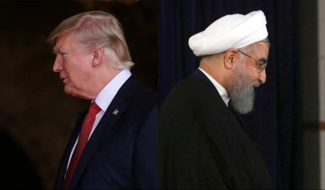 白宮措手不及,關鍵人物被伊朗政府活捉,消息傳到美國一片嘩然-圖2