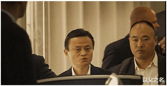 李連傑介紹的保鏢,為馬雲擋槍後獲百萬年薪,馬雲退休後他怎樣瞭-圖2