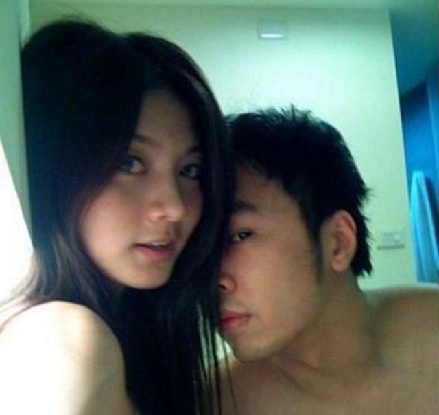 女星吳亞馨近況曝光,高調和男友秀恩愛,曾被前男友散播親密照-圖5