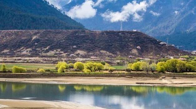中國提出新規劃,這條河流或許將不再流入印度,民眾:我喝什麼?-圖5