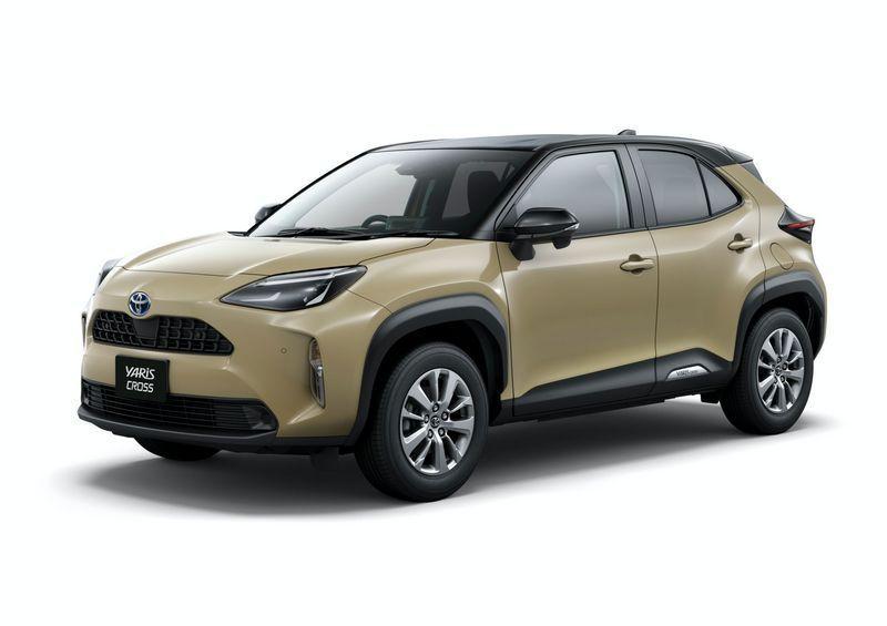 豐田全新小型SUV開售!搭1.5L發動機,配置豐富,入門級SUV首選-圖7