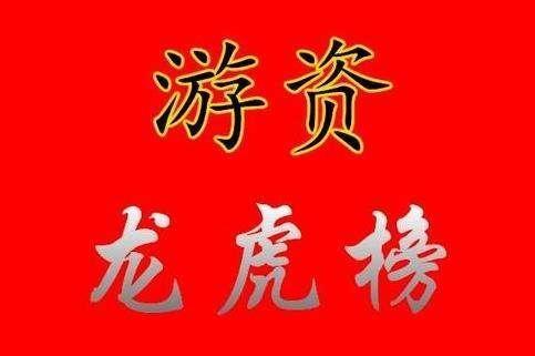遊資龍虎榜:孫哥進場達安基因,深股通入場北鬥星通-圖3