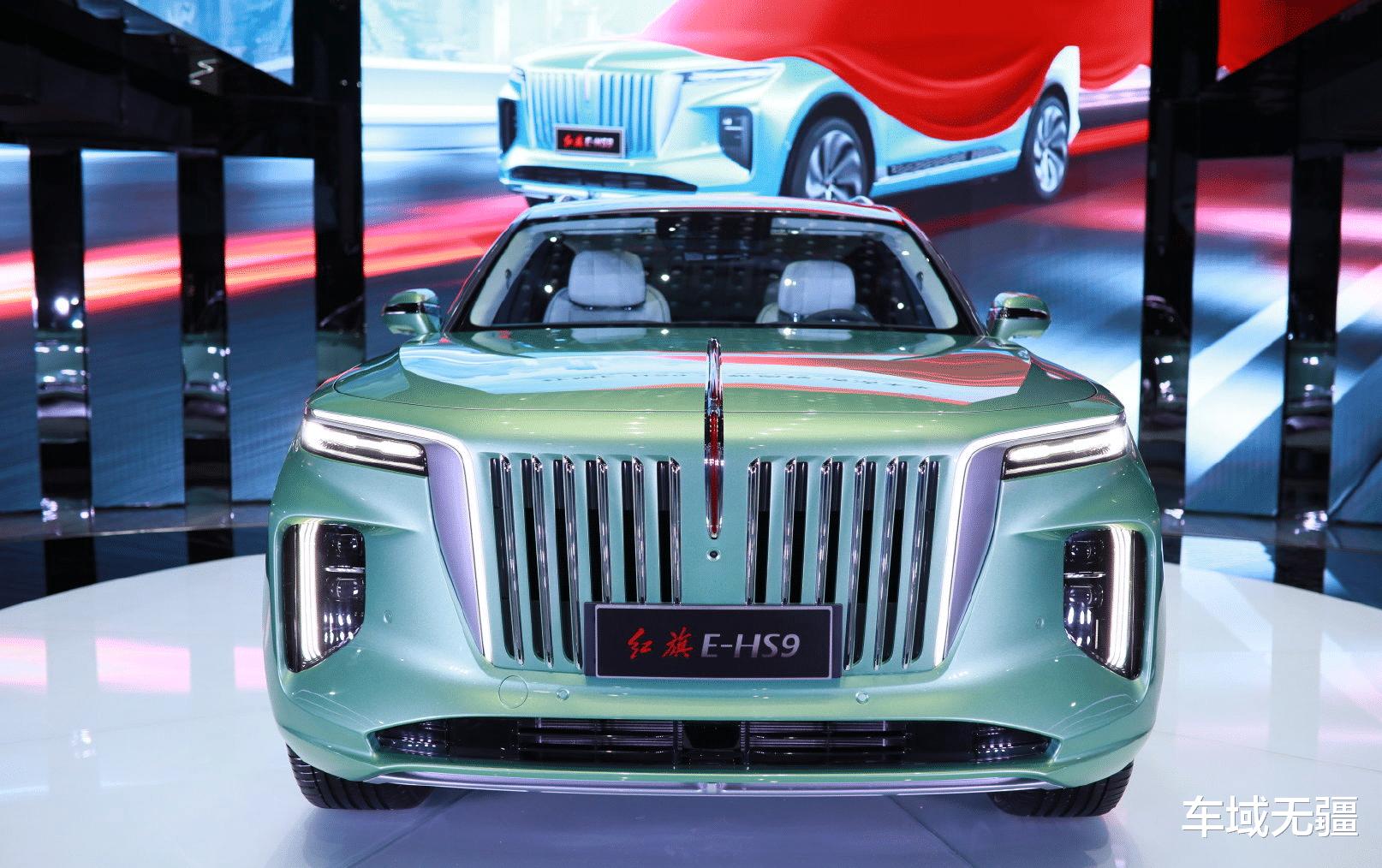 """定價超50萬,堪稱""""國產庫裡南"""",這兩款車憑啥這麼""""自信""""?-圖3"""