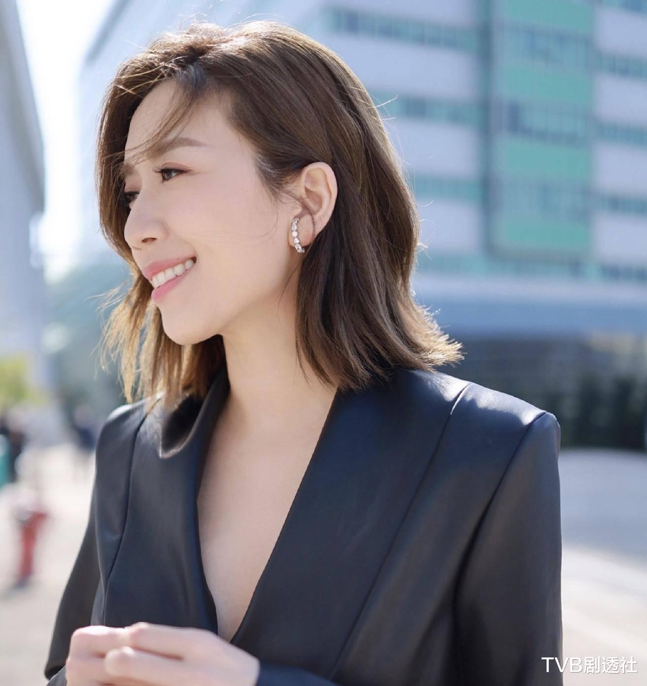TVB選秀版《沖上雲霄大選》,為空姐空少提供進入娛樂圈機會-圖7