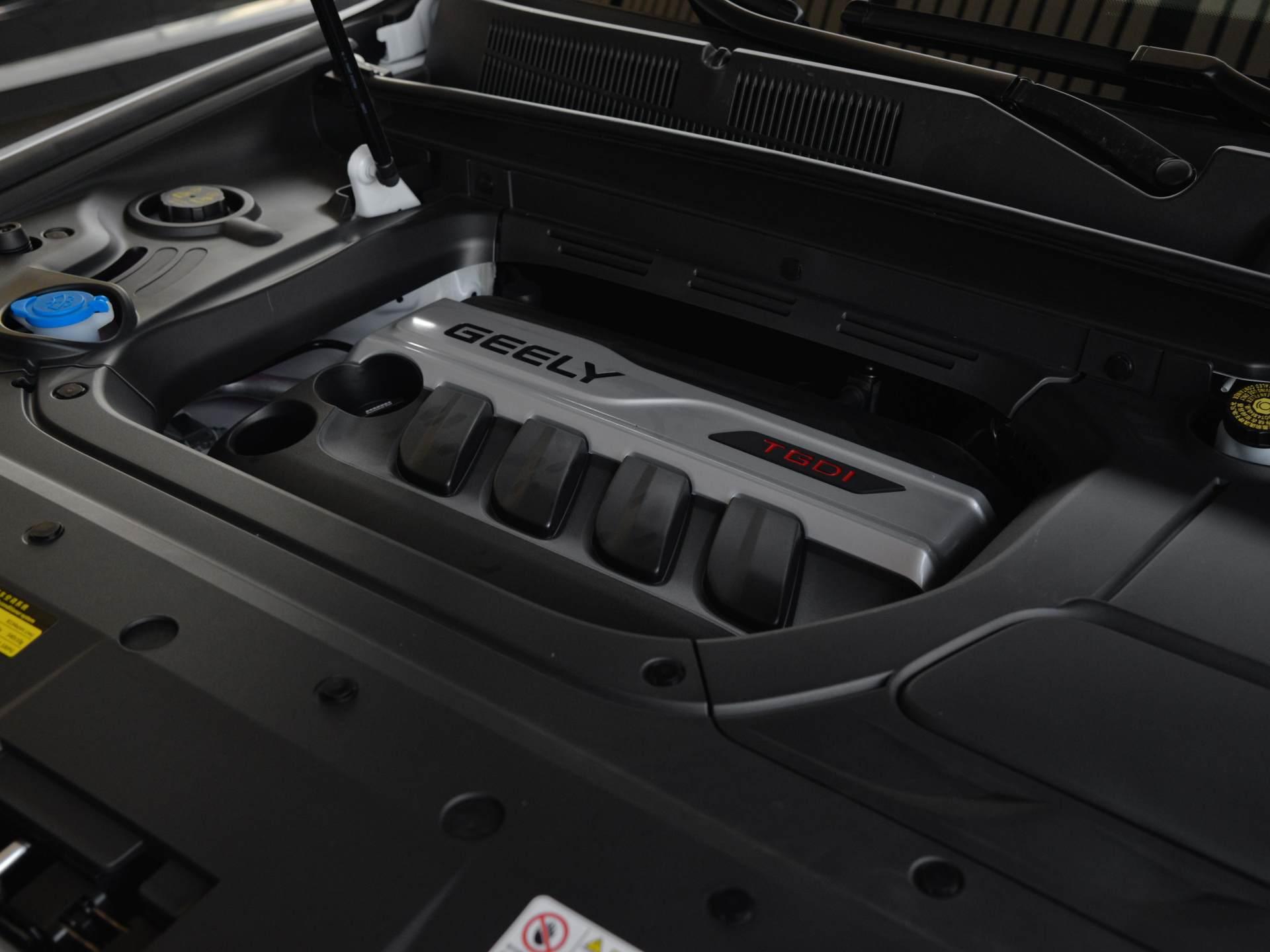 裸車10多萬入手這臺國產SUV,動力強空間大,油耗還可接受-圖6