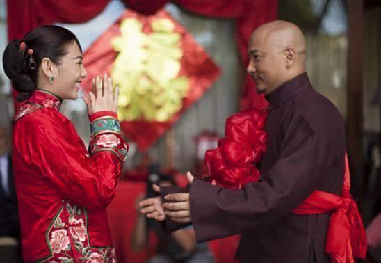 """張雨綺首談兩任前夫:與王全安""""特別盡興"""",和袁巴元結婚像過傢傢-圖2"""