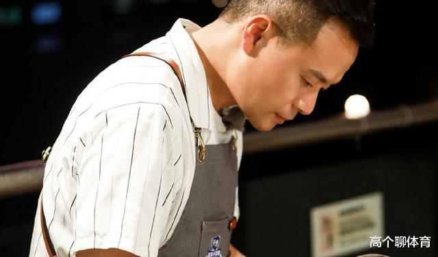 《中餐廳》入不敷出矛盾升級,黃曉明宣佈退出錄制,是節目組的鍋-圖3