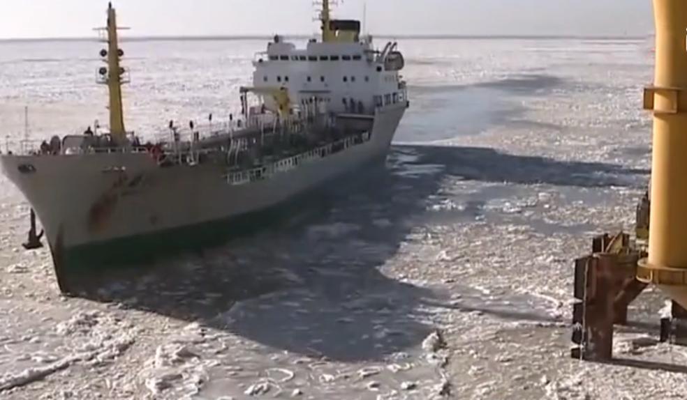 中國10萬根鋼柱打入北極,全世界都矚目,俄羅斯:還是你厲害-圖4
