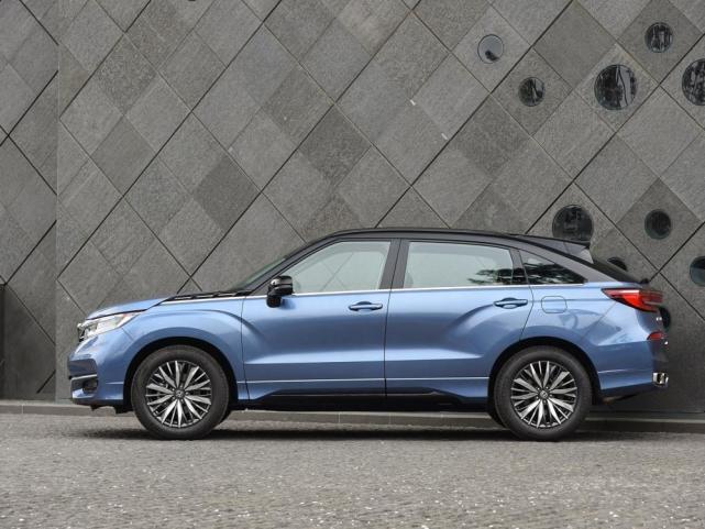 合資中型SUV標桿,業界頂尖2.0T+采埃孚9AT,配大五座隔音如高鐵-圖6