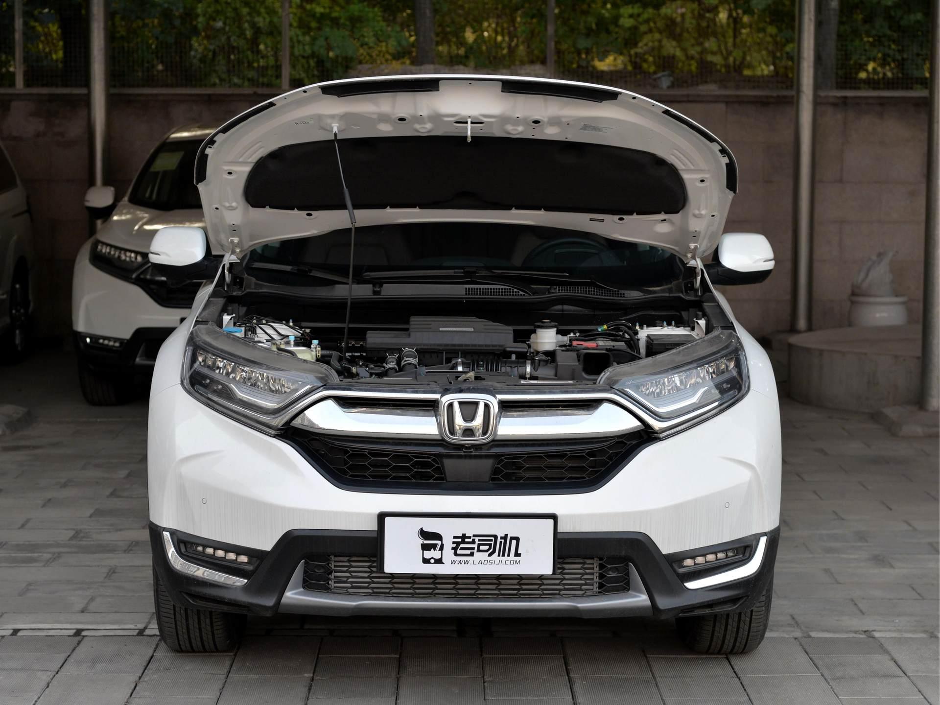 本田CR-V憑什麼成為受歡迎的SUV?到底值不值得入手?-圖5