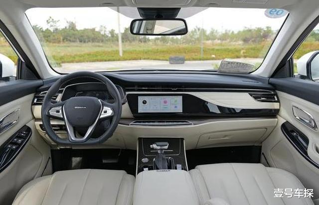 金九銀十購車,4款黃金動力的SUV,長安大眾上榜,最低7萬多-圖6