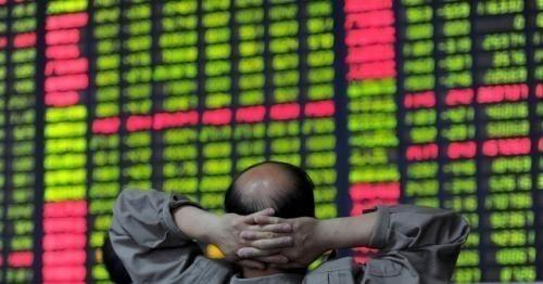 中國股市這麼多年漲不起來,到底出瞭什麼問題?-圖2
